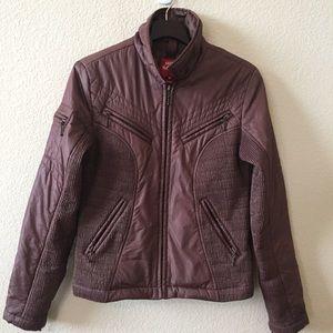 Miss Sixty puffer jacket size medium